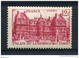 France  :  Yv  803  ** - France