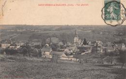 SAINT PIERRE DE BAILLEUL - Vue Générale - Other Municipalities