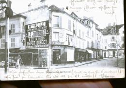 GAGNY RUE DES MARCHES - Gagny