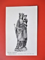 CASTELSARRASIN - Notre Dame D' ALEM, Priez Pour Nous - Vierge, TBE - Castelsarrasin