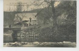 PONTAUMUR - Moulin De La Borderie - Autres Communes