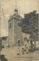 - Loire -ref-B67- Saint Germain Laval - St Germain Laval - Eglise De La Madeleine - Fillettes - Carte Bon Etat - - Saint Germain Laval