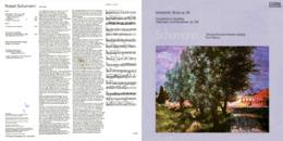Superlimited Edition  CD Kurt Masur&Gewandhausorchester. SCHUMANN. SINFONIE Nr.1, B-dur. - Classical
