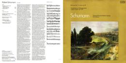 Superlimited Edition  CD Kurt Masur&Gewandhausorchester. SCHUMANN. SINFONIE Nr.2, C-dur. - Classical