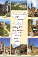 ALSACE CARTE CPM NEUVE - Alsace