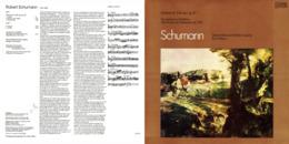 Superlimited Edition  CD Kurt Masur&Gewandhausorchester. SCHUMANN. SINFONIE Nr.3, Es-dur. - Classical
