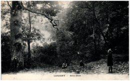 21 LUSIGNY - Sous-bois - Otros Municipios