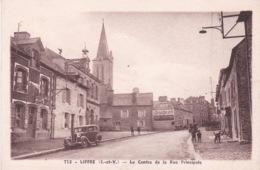 LIFFRE - Autres Communes
