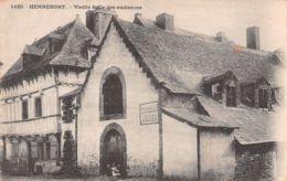 56-HENNEBONT-N°T1127-D/0245 - Hennebont
