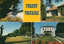 Ferney Voltaire - Multivues - Ferney-Voltaire