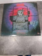 "Voivoid "" Dimension Hatross "" - ACCORD 101011 - 1988 - Hard Rock & Metal"