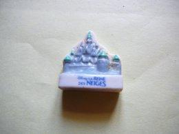 La Reine Des Neiges - Charms