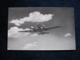Chicago And Southern Airlines DC 3, Airline Issued Card - 1946-....: Ere Moderne