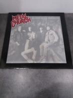 Métal Church - Blessing In Disguise - ELEKTRA 960817-1 - 1989 - - Hard Rock & Metal