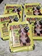 Zampe & Co 2013,14//50 Bustine Con Figurine Panini Lot N 2 - Italian Edition