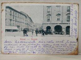Trieste. - Trieste