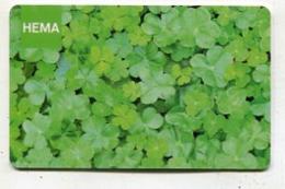 GC 12807 Hema - Cartes Cadeaux