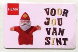 GC 12814 Hema - Cartes Cadeaux