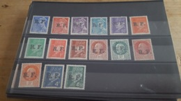 LOT 472861 TIMBRE DE FRANCE NEUF** LUXE - Liberation