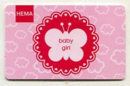 GC 12821 Hema - Cartes Cadeaux