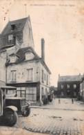 61-LE MERLERAULT-N°T1131-C/0021 - Le Merlerault