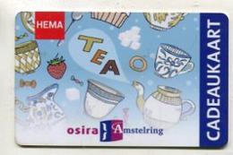 GC 12830 Hema - Cartes Cadeaux