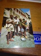 148692  COFFEE SELLER VENDEUR DE CAFE' KENYA - Kenia