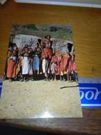 148694  MASAI DANCING - Kenia