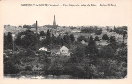 85-FONTENAY LE COMTE-N°T1131-F/0287 - Fontenay Le Comte