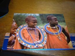 148701  MASAI CHILDREN - Kenia