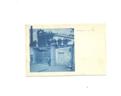 13194 - Piombino - Alti Forni (Livorno) F - Livorno