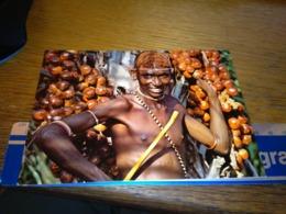 148703   KENYA FRUITS OF THE DUM DUM PALMTREE - Kenia