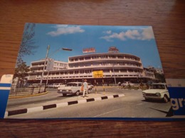 148712 KENYA  CITY HOUSE MOMBASA CENTRE - Kenia