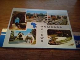 148713 KENYA  MOMBASA VIEWS - Kenia