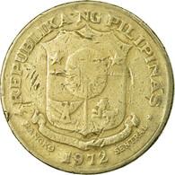 Monnaie, Philippines, Piso, 1972, TB, Copper-Nickel-Zinc, KM:203 - Philippines