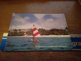 148715 THE BEAUTIFUL MOMBASA BEACH HOTEL - Kenia