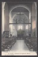 105555/ SINT-TRUIDEN, Intérieur De L'église Saint-Martin - Sint-Truiden