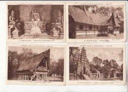 CPA- Pays Bas - Lot De 12 Cartes à Exposition Coloniale Internationale De Paris1931   - Achat Immédiat  (cd 003) - Pays-Bas