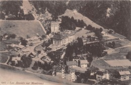 Les Avants Sur Montreux - VD Vaud