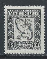 Martinique YT Taxe 35 XX / MNH - Martinique (1886-1947)