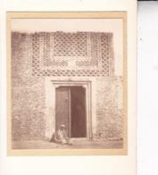 TOZEUR Tunisie Septembre 1923 Photo Amateur Format Environ 5,5 X 3,5 - Luoghi