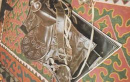 PHONE CARD KIRGHIZISTAN (E50.2.4 - Kirguistán
