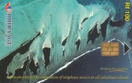PHONE CARD MALDIVE (E50.4.3 - Maldive