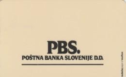 PHONE CARD SLOVENIA (E50.12.7 - Slowenien