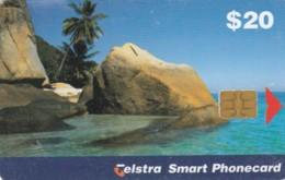 PHONE CARD AUSTRALIA (E50.13.2 - Australia