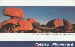 PHONE CARD AUSTRALIA (E50.13.3 - Australia