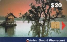 PHONE CARD AUSTRALIA (E50.13.6 - Australia
