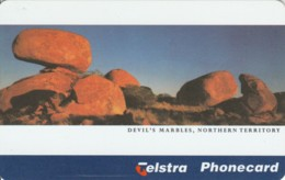 PHONE CARD AUSTRALIA (E50.13.7 - Australia