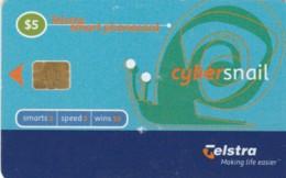 PHONE CARD AUSTRALIA (E50.13.8 - Australia