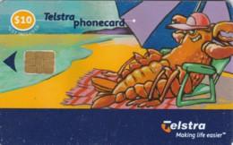 PHONE CARD AUSTRALIA (E50.15.1 - Australia